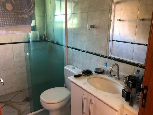 Chácara com 4 dormitórios à venda, 1305 m² por R$ 1.400.000,00 - Jardim do Ribeirão II - I - Foto 15