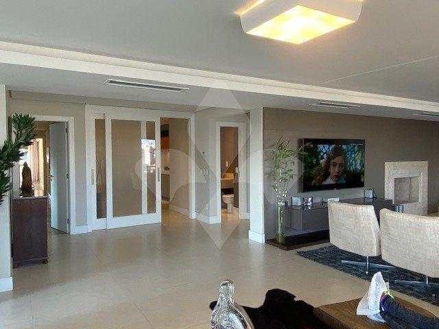 Apartamento à venda com 3 dormitórios em Jardim europa, Porto alegre cod:8433 - Foto 9
