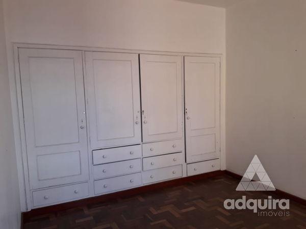 Apartamento com 4 quartos no Rua Visconde de Mauá 334 - Bairro Oficinas em Ponta Grossa - Foto 13