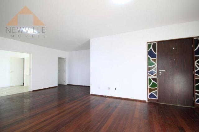 Apartamento com 3 quartos à venda, 163 m² por R$ 749.999 - Boa Viagem - Recife - Foto 7