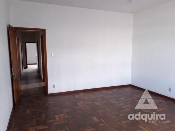 Apartamento com 4 quartos no Rua Visconde de Mauá 334 - Bairro Oficinas em Ponta Grossa - Foto 18