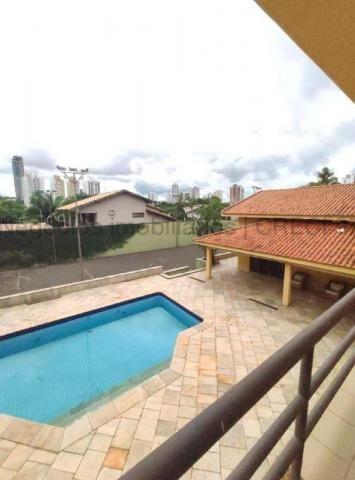 Imóvel Comercial à venda, 4 suítes, 4 vagas, Itanhangá Park - Campo Grande/MS - Foto 20