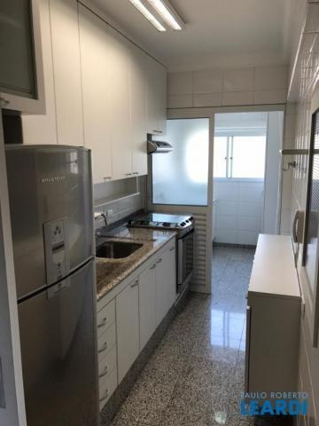 Apartamento à venda com 2 dormitórios em Moema índios, São paulo cod:623613 - Foto 12