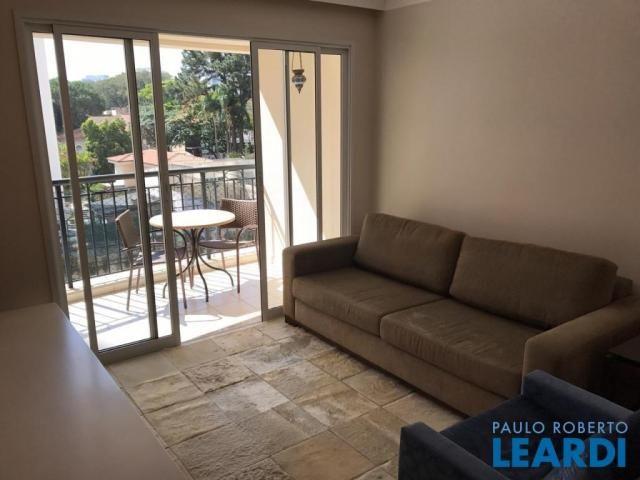 Apartamento à venda com 2 dormitórios em Moema índios, São paulo cod:623613