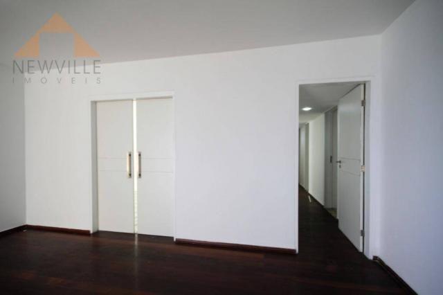 Apartamento com 3 quartos à venda, 163 m² por R$ 749.999 - Boa Viagem - Recife - Foto 11