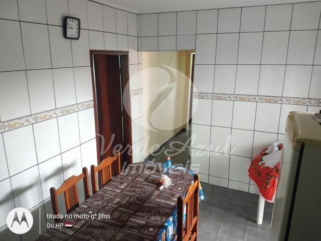 Casa à venda com 3 dormitórios em Jardim europa i, Santa bárbara d'oeste cod:CA007704 - Foto 17