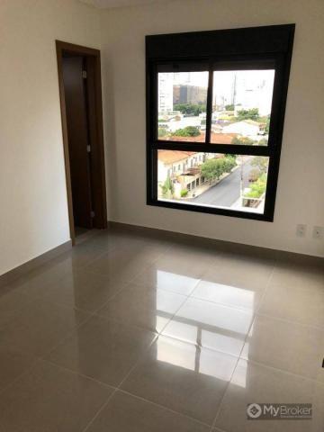 Apartamento com 4 dormitórios à venda, 220 m² por R$ 1.100.000,00 - Setor Bueno - Goiânia/ - Foto 15