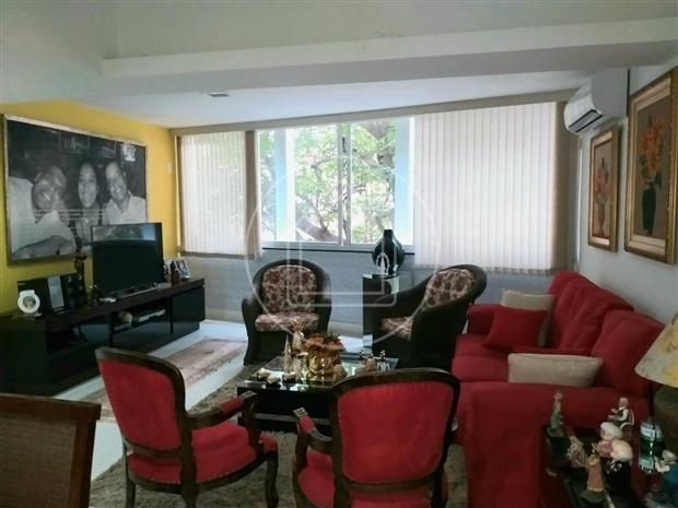 Apartamento à venda com 3 dormitórios em Copacabana, Rio de janeiro cod:884107 - Foto 4