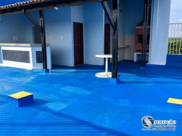 Apartamento com 3 dormitórios, 82 m² - venda por R$ 157.000,00 ou aluguel por R$ 1.500,00/ - Foto 14