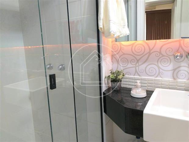 Apartamento à venda com 3 dormitórios em Copacabana, Rio de janeiro cod:884107 - Foto 14