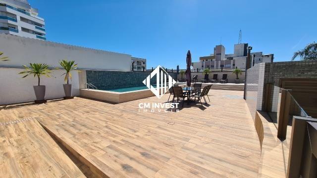 Apartamento com 2 Suítes no Bairro Balneário em Florianópolis! - Foto 12