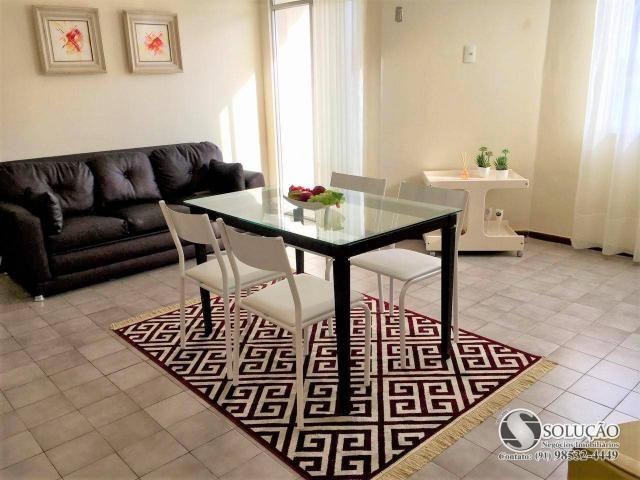 Apartamento com 3 dormitórios, 82 m² - venda por R$ 157.000,00 ou aluguel por R$ 1.500,00/ - Foto 3
