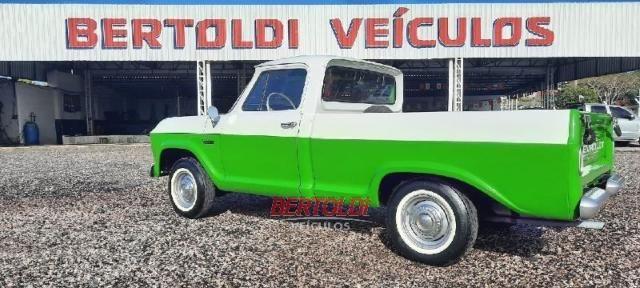 Chevrolet c14 1968 149cv - Foto 9