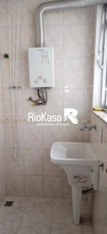 Apartamento - GRAJAU - R$ 1.800,00 - Foto 19