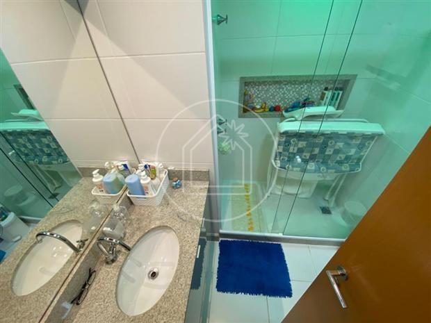Apartamento à venda com 3 dormitórios em Rio comprido, Rio de janeiro cod:883681 - Foto 15