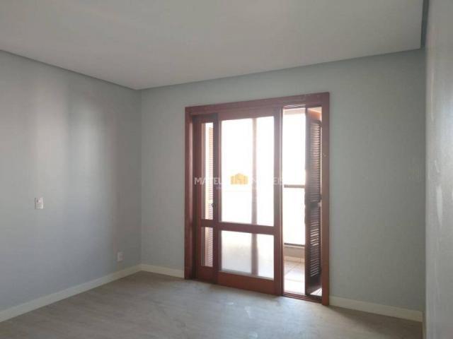 Apartamento com 3 dormitórios para alugar, 156 m² por R$ 2.600,00/mês - Centro - Lajeado/R - Foto 8