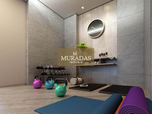 Apartamento a venda 2 quartos no Santa Efigênia - Foto 12