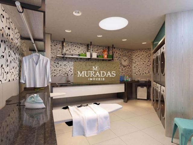 Apartamento a venda 2 quartos no Santa Efigênia - Foto 15