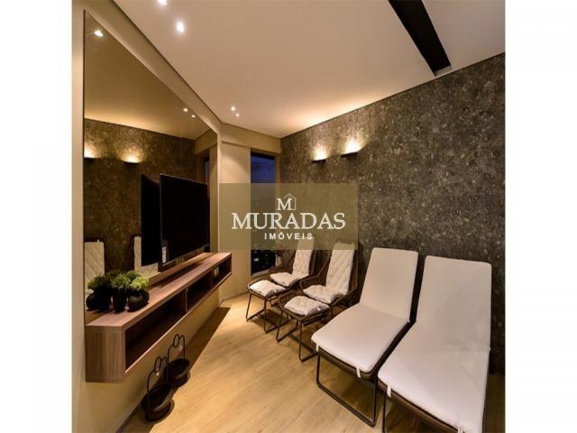 Apartamento a venda 2 quartos no Santa Efigênia - Foto 16