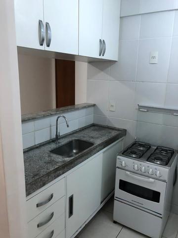 Alugo flat mobiliado em boa viagem (próximo ao Carrefour) R$1.700 - Foto 3