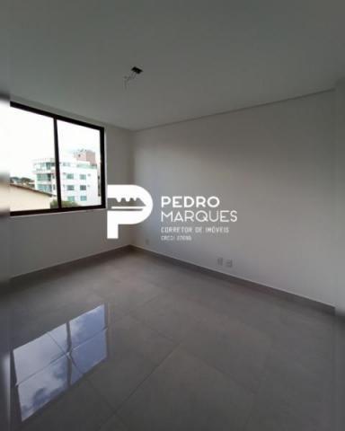 Apartamento para Venda em Sete Lagoas, Jardim Cambuí, 3 dormitórios, 1 suíte, 1 banheiro,  - Foto 5