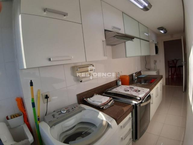 Apartamento à venda com 2 dormitórios em Itapoã, Vila velha cod:3113V - Foto 18