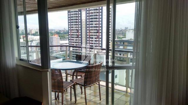 Apartamento com 4 dormitórios à venda, 140 m² por R$ 600.000 - Caminho das Árvores - Salva - Foto 2