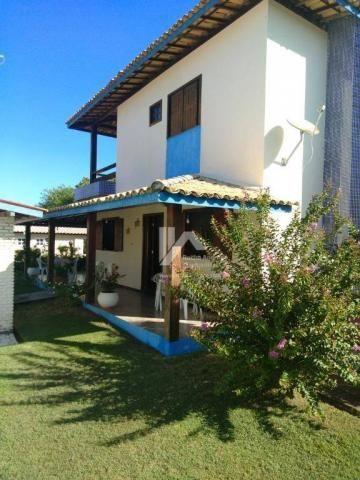 Casa com 4 dormitórios à venda, 205 m² por R$ 990.000,00 - Guarajuba - Camaçari/BA - Foto 15
