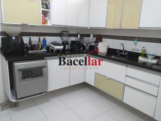 Apartamento à venda com 3 dormitórios em Tijuca, Rio de janeiro cod:TIAP31526 - Foto 16