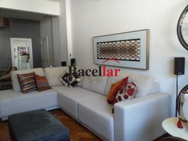 Apartamento à venda com 3 dormitórios em Tijuca, Rio de janeiro cod:TIAP31526 - Foto 3