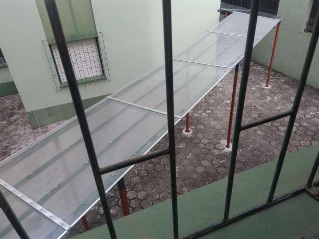 Apartamento à venda com 3 dormitórios em Nonoai, Santa maria cod:RG6371 - Foto 4