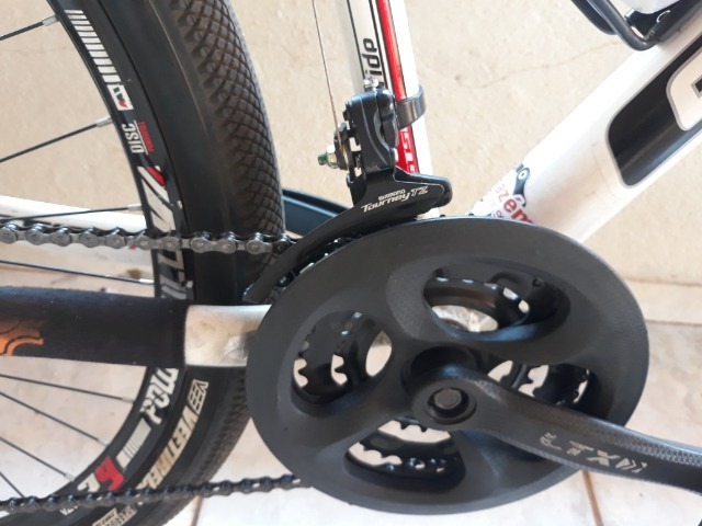 Bicicleta gtsm1 aro 29 - Foto 2