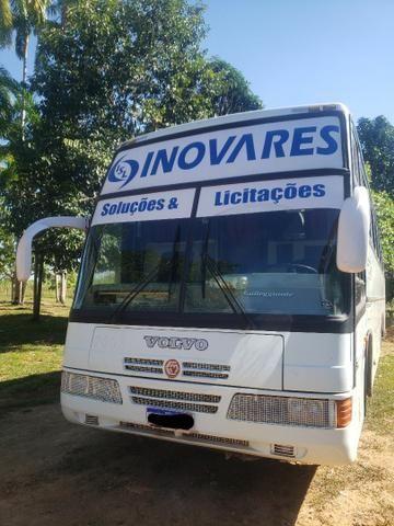 Ônibus B58 1995
