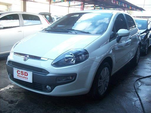 PUNTO 2015/2016 1.6 ESSENCE 16V FLEX 4P MANUAL