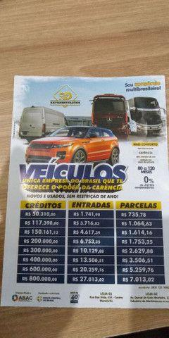 Saia do aluguel/ Compre seu veículo - Foto 2