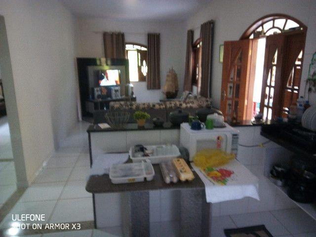 Alugo casa para final de semana e feriado em Marechal Floriano - Foto 12