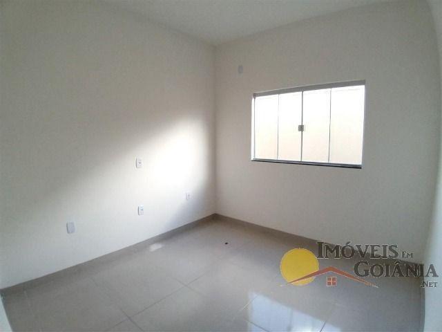 Casa para venda com 3 quartos em Residencial Alice Barbosa - Goiânia - GO - Foto 9