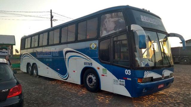 Ônibus Marcopolo g5 - Foto 8