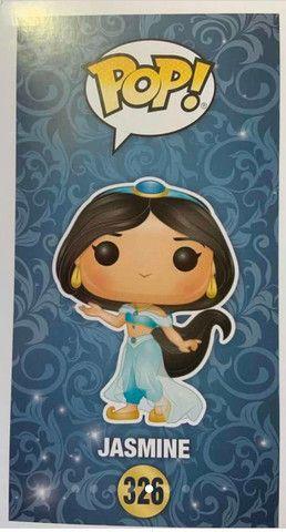 Funko Pop! Disney Aladdin: Jasmine #326 - Foto 6