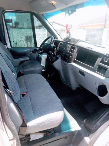 Ford Transit 2.2 Bus. 2013  - Foto 4