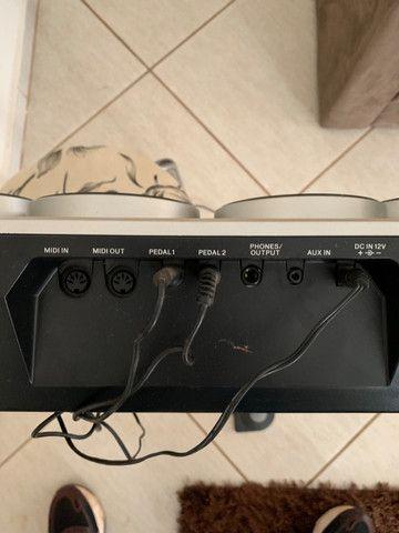 Bateria eletrônica - Foto 4