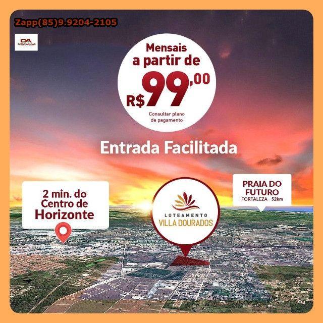 Villa Dourados Loteamento ( Invista agora)!#! - Foto 10