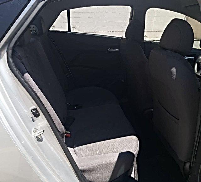 HB20s Comfort 1.6 Automatico - Foto 5