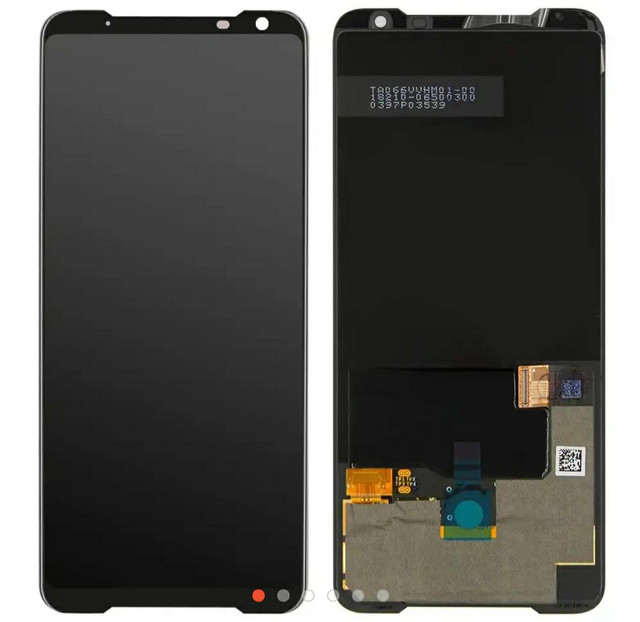 Display ROG Phone 2, display completo. E outras partes