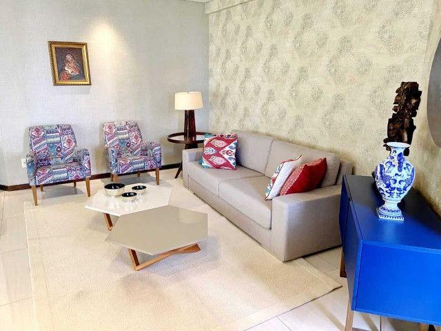 Apartamento no Jóquei Club com 04 Suítes 225m², Lazer (MKT)TR61239 - Foto 6