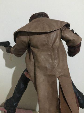 Action figure hellboy mezco 2004 original 1/6 - Foto 4
