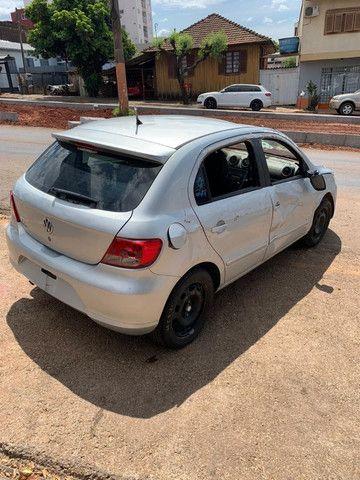 VW/Gol G5 1.0 11/12 - Foto 3