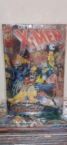 Gibi os fabulosos X-Men - Foto 3