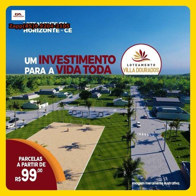Villa Dourados Loteamento( Ligue já)!@#@! - Foto 8