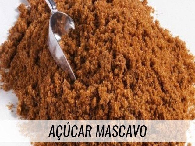 Rapadura Comum e de sabores 700G. (Temos também Açúcar Mascavo, Melado e Cachaça) - Foto 5
